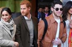 برطانوی شاہی شادی کے بعد'پریک' کی شادی مقبول ترین قرار