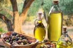 پاکستان کو زیتون پیدا کرنے والے اہم ملکوں میں شامل کرنے کے منصوبہ کا ..