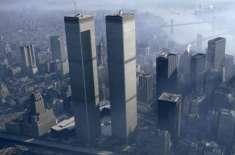 ورلڈ ٹریڈ سینٹر پر حملے کے 17 برس مکمل،