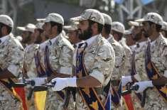 عراق کی سرحد پر کرد جنگجوؤں کے حملے میں 11 ایرانی محافظ ہلاک
