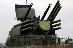 ایران میں فوج کے قومی دن پر روسی میزائل ڈیفنس سسٹم 'ایس 300' کی نمائش