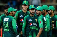 Pakistan decides to keep playing XI unchanged against India