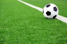 مکران فٹ بال چمپئن شپ کا آغاز 28 ستمبر سے ہوگا