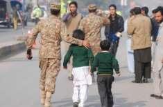 ملک میں سانحہ آرمی پبلک اسکول جیسے ایک اور حملے کا خطرہ