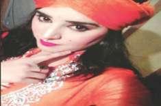 پائل خان نے جنوبی پنجاب کے ڈرامہ بینوں کو اپنا دیوانہ بنا لیا