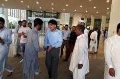 چوہدری نثار کے پاکستان پہنچتے ہی اہم خبر سامنے آ گئی