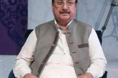 حکومت کے پاس کوئی بھی معاشی منصوبہ نہیں 'عزیز الرحمن چن