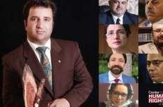 ایران کے انسانی حقوق کا دفاع کرنے والے وکلاء کو جیل اور کوڑوں کی سزا