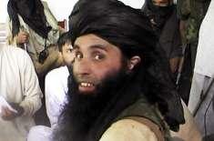 تحریک طالبان پاکستان ملا فضل اللہ کی ہلاکت پر ٹویٹر صارفین خوش