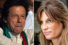 عمران خان نے بیٹوں کو حلف برداری کی تقریب میں شرکت سے منع کردیا، جمائما