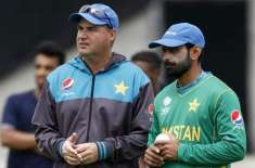 mohammad still part of out future plans: mickey arther