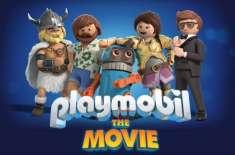 کامیڈی سے بھرپور نئی تھری ڈی اینیمیٹیڈ فلم 'پلے موبل' کا ٹریلر ریلیز ..