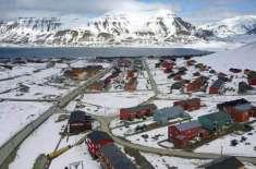 ناروے کے اس  دور دراز کے گاؤں میں قانونی طور پر مرنا منع ہے