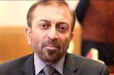 تجاوزات کے خلاف آپریشن، متاثرین کو حق نہ ملا تو احتجاج کریں گے، فاروق ..