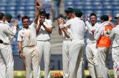 بھارت کا آسٹریلیا کے خلاف رواں ٹیسٹ سیریز کے آخری دو میچز کیلئے سکواڈ ..