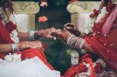 بھارت میں نوجوان لڑکی نے مرد کا روپ دھار کر 3 لڑکیوں سے شادیاں کرلیں