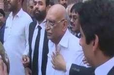 نیب: ڈاکٹرمجاہد کامران کی ضمانت منسوخی کی اپیل دائرکرنےکا فیصلہ