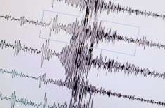 Strong earthquake jolts yemen