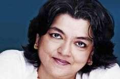 کلپنا لاجمی 64 سال کی عمر میں انتقال کر گئیں