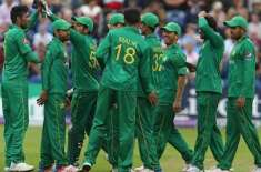 For the first time in ODIs, Pakistan have scored 350plus in back to back innings