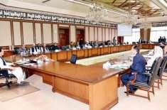 وفاقی کابینہ میں پنجاب کے وزراء وزیراعلیٰ پنجاب کیخلاف پھٹ پڑے