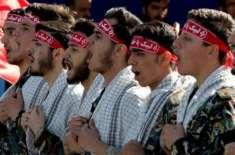 ایران نواز ملیشیائیں اسرائیل کی سرحد سے محفوظ مسافت پر ہیںم روس