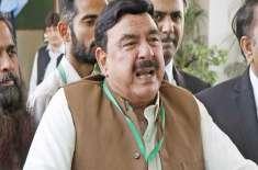 عام انتخابات سے قبل شیخ رشید مشکل میں پھنس گئے