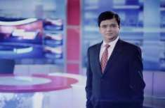 سینئرصحافی کامران خان کی پرانےادارے میں واپسی کا انکشاف