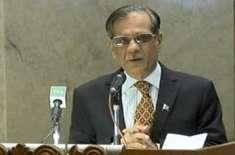 اصغر خان کیس ،ْ عدالتی حکم پر عملدرآمد نہ ہوا تو ملٹری حکام کو طلب ..