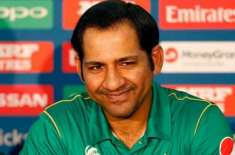 sarfraz ahmed exempt from election duty