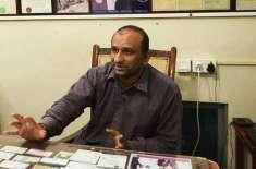 ٹویٹر صارف عروج ضیاء نے فیصل ایدھی پر جنسی ہراسگی کا الزام عائد کر دیا