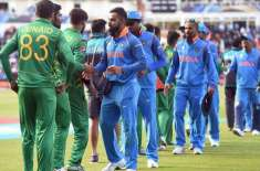 No threat to India, Pakistan World Cup match: ICC CEO Dave Richardson