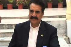 Pakistani delegation meets Raheel Shareef in Riyadh