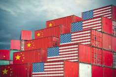 چین نے امریکا کی جانب سے چینی درآمدی مصنوعات پر عائد نئے ٹیکسزکے خلاف ..