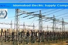آئیسکو چیف نے انتخابات کے دوران بجلی کی بلاتعطل فراہمی کو یقینی بنانے ..