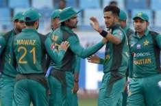 ورلڈکپ سے قبل انگلینڈ میں پہلا امتحان، پاکستان نے فتح حاصل کر لی