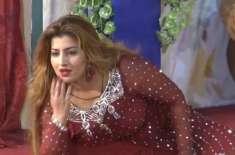 اداکارہ ستارہ بیگ کی اسٹیج ڈرامہ ''کڑیاں وائی فائی'' میں شاندار ..