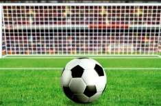 پی ایف ایف قومی انڈر15فٹ بال چیمپئن شپ سندھ نے جیت لی، فائنل میں پنجاب ..