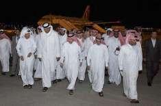 قطر نے تاریخ میں دہشت گردوں کو سب سے زیادہ تاوان ادا کیا،عرب ٹی وی