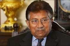 سنگین غداری کیس: مشرف کے وکیل سے اشتہاری ملزم کی درخواست کے قابل سماعت ..
