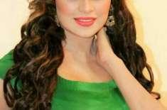 صومیہ خان نے ''شہزادی دوبئی دی'' مکمل کرلیا،عید پر ریلیز ہوگا۔
