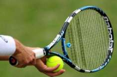 بے نظیر بھٹو شہید انٹرنیشنل ٹینس چمپئن شپ 15 دسمبر سے اسلام آباد میں ..