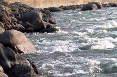 کاغان سے بالاکوٹ آنے والی کار ملکنڈی کے مقام پر دریائے کنہار میں گرنے ..