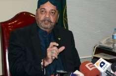 سندھ اسمبلی کے اجلاس میں اسپیکرآغا سراج درانی اور ارکان کے درمیان ..