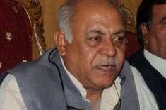 وزیراعلی بلوچستان کے پولیٹیکل سیکرٹری خیر جان بلوچ پر حملہ قابل مذمت ..