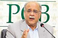 najam sethi reluctant to leave PCB