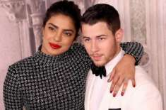 پریانکا چوپڑا اور نک جونس کی شادی نومبر میں ہوگی ،ْبھارتی میڈیا