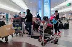 دُبئی ایئرپورٹ پر ٹرانزٹ ویزہ پرآیا مطلوب پاکستانی اسمگلر گرفتار