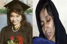 عافیہ صدیقی کی رہائی کیلئے امریکا نے بڑی شرط عائد کردی