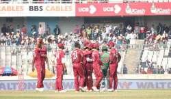 بنگلہ دیش کا ویسٹ انڈیز کے خلاف ٹی ٹونٹی سیریز کیلئے سکواڈ کا اعلان، ..